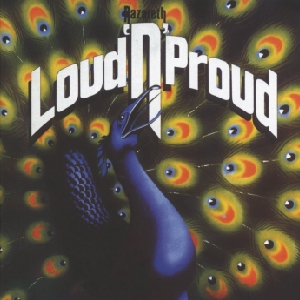 NAZARETH - Loud 'N' Proud     (1973)