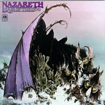 Nazareth  - Hair Of The Dog   (1975 )
