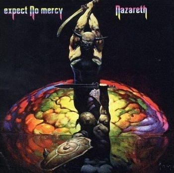 Nazareth - Expect No Mercy  (1977)