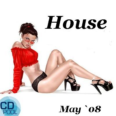 VA-CD Pool House - May (2008)