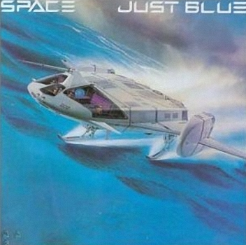Space - Just Blue  (1979 Remastered 2006)