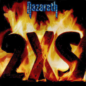 NAZARETH - 2xS  (1982) (30th Anniversary Edition)