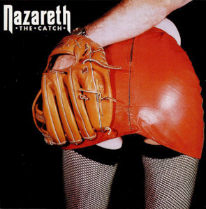 NAZARETH - The Catch   (1984)