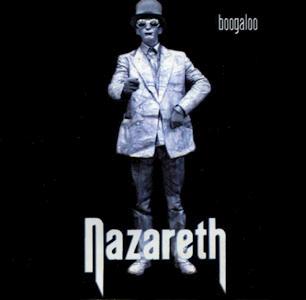 NAZARETH - Boogaloo   (1998)