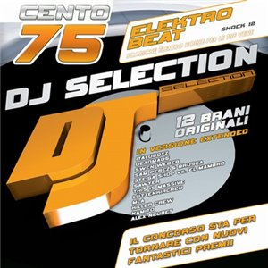DJ Selection Vol. 175 [Elektro Beat Shock 12]