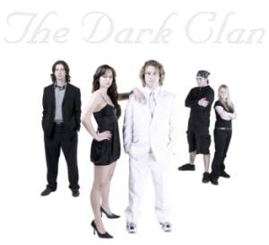 Dark Clan - The Vampire Wore White (2008)