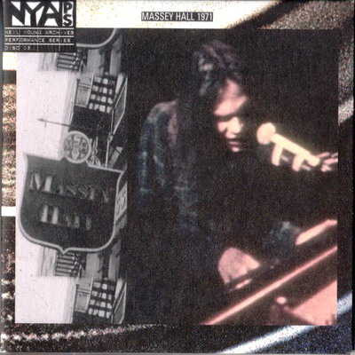 Neil Young - Live At Massey Hall 1971 [LIVE] 2007