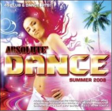 VA-Absolute Dance Summer (2008)