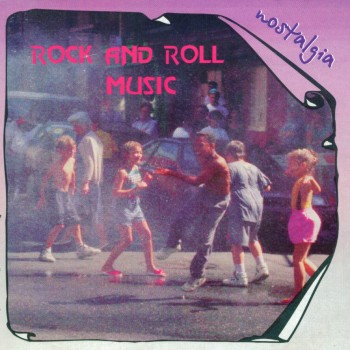 VA-Rock and Roll music (2000)