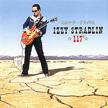 Izzy Stradlin - 117 Degrees (1998)