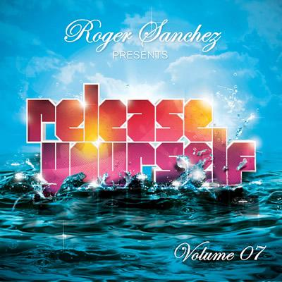 Roger Sanchez -  Release Yourself  Vol. 07 (2008)
