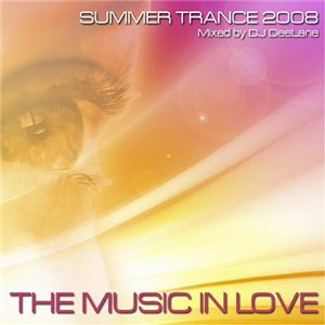VA-Summer Trance by DJ Dee Lane (2008)