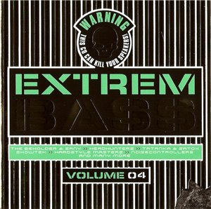 VA-Extrem Bass Vol 4 (2008)
