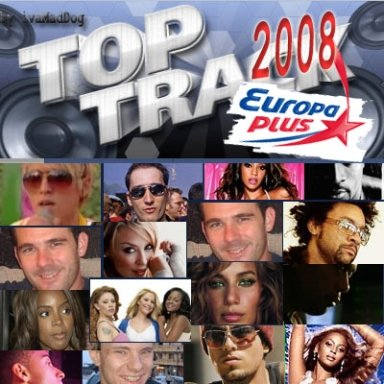 TOP EuropaPlus (2008)