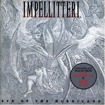 Impellitteri - Eye Of The Hurricane (1998)