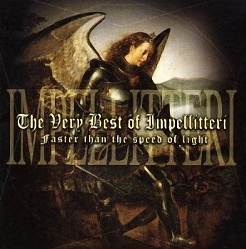 Impellitteri - Faster Than The Speed Of Light  (2003)