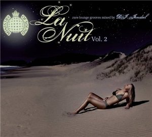 Cover Album of VA-La Nuit Vol.2 (2007)
