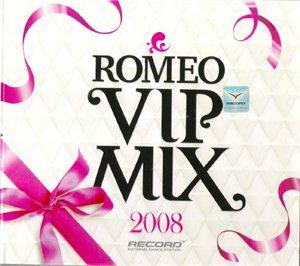 VA-ROMEO VIP MIX 2008