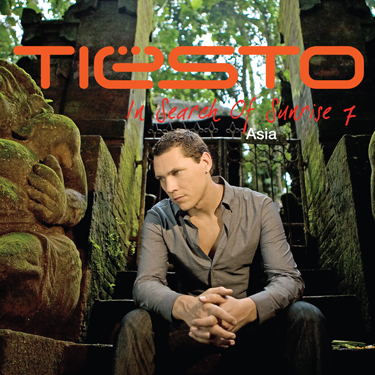 Tiesto - In Search Of Sunrise 7: Asia (2CD) [2008]
