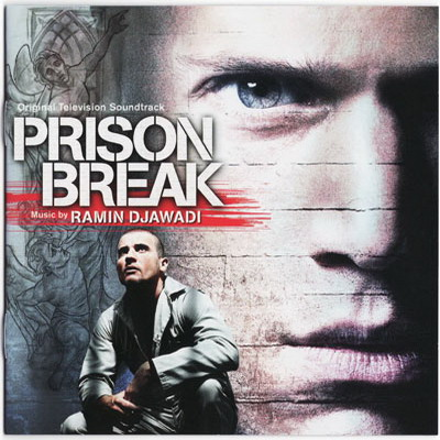 OST Prison Break (Original Television Soundtrack) 2007