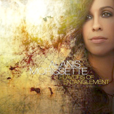 Alanis Morissette - Flavors Of Entanglement [Deluxe Edition 2CD] 2008