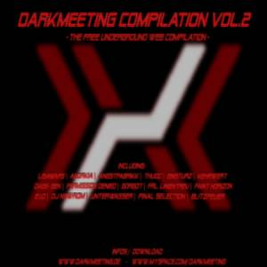VA- Darkmeeting Sampler Vol. 2  (2008)