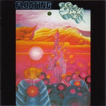Eloy - Floating  (1974) (Digital Remaster)