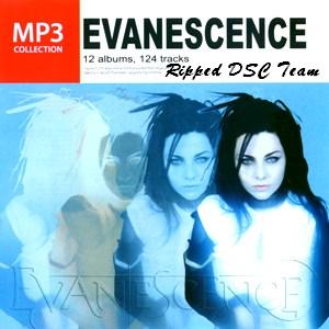 Evanescence (Full Collection + Video) [1998-2006]