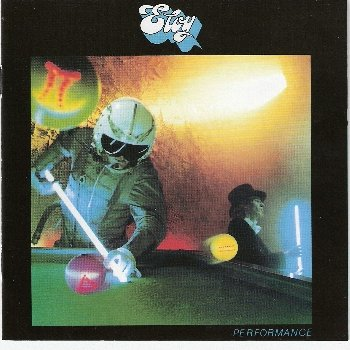 Eloy - Performance   (1983)