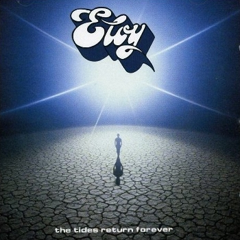 Eloy - The Tides Return Forever   (1994)