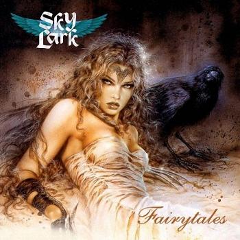 Skylark - Fairytales  (2005)