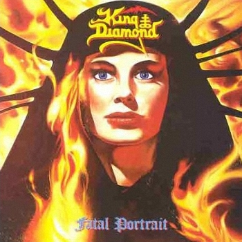 King Diamond - Fatal Portrait  (1986)