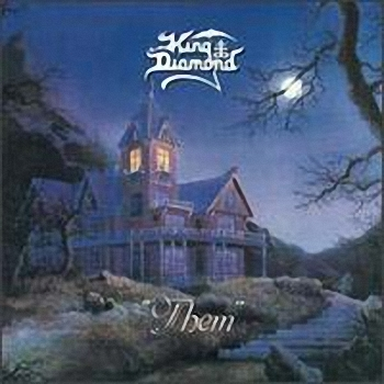 King Diamond - Them  (1988)