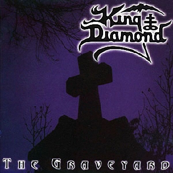 King Diamond - The Graveyard  (1996)