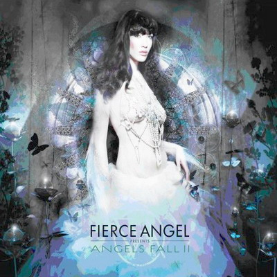 VA-Fierce Angel Presents Angels Fall Vol. 2 [3CD] 2008
