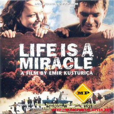 OST - Life Is A Miracle (2000)