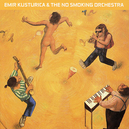 Emir Kusturica & The No Smoking Orchestra - Unza Unza Time (2000)