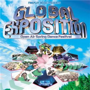 VA-Global Exposition (2008)