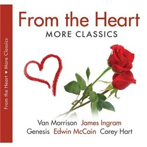 VA-From The Heart - More Classics (2008)