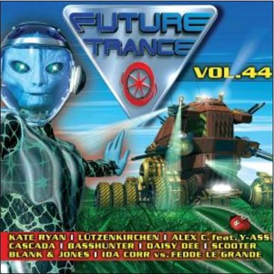 future trance 44 ringer