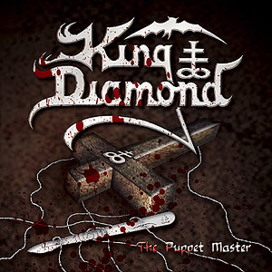 King Diamond - The Puppet Master  (2003)