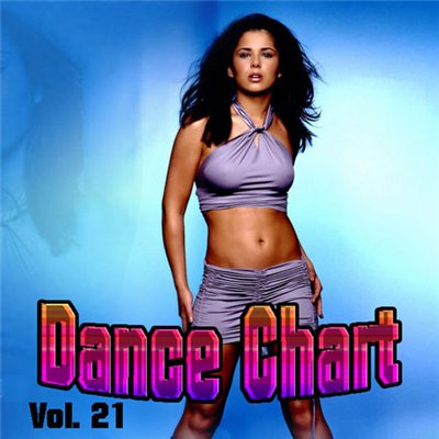 VA-Dance Chart Vol.21 (2008)