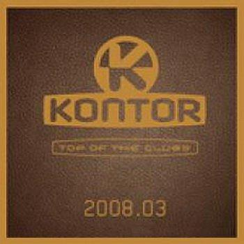 Kontor-Top of the Clubs Vol. 39 (2008)