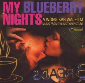 ��� ��������� ���� / My Blueberry Nights (2007)
