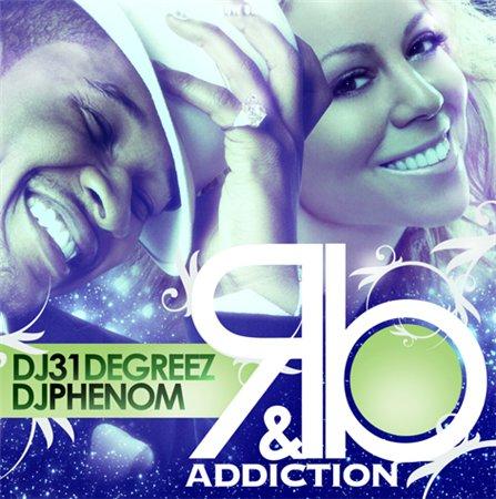 DJ 31 Degreez & DJ Phenom