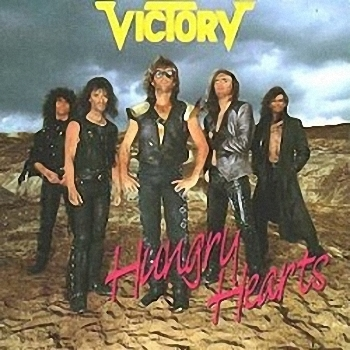 Victory - Hungry Hearts (1987)
