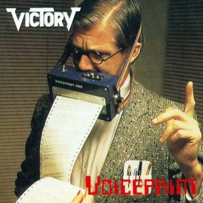 Victory - Voiceprint  (1996)