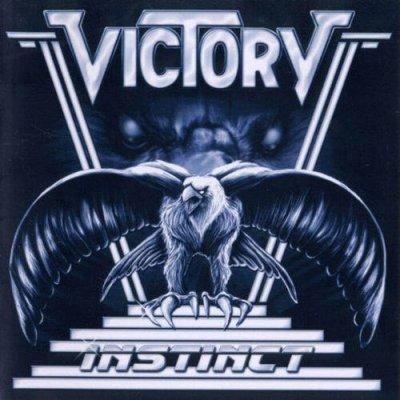 Victory - Instinct  (2003)