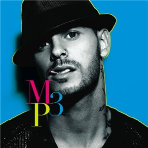 Matt Pokora - MP3 (2008)
