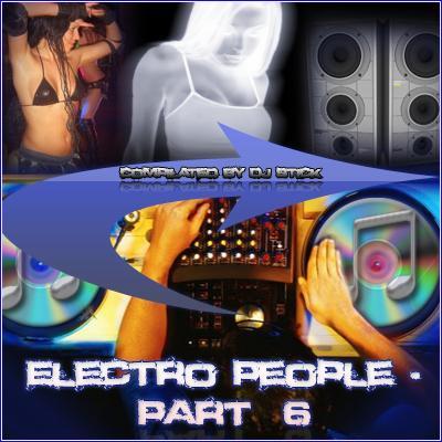 VA-Electro People - Part 6 (2008)